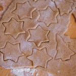 Biscotti, Cookie Cutters, Gingerbread, Xmas, Cookies, Baking, Recipes, Yule, Biscuits