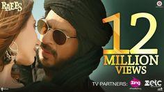 Sharukh khan song O Zalima https://www.youtube.com/attribution_link?a=sVw3J-h4caY&u=%2Fwatch%3Fv%3Dlwx70DqdJoc%26feature%3Dshare #timBeta
