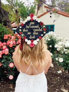 40 Speaking Graduation Cap Decorating Ideas - Decoration For Home Graduation Cap Toppers, Graduation Cap Designs, Graduation Cap Decoration, Graduation Diy, Grad Cap, Graduation Quotes, Graduation Announcements, Graduation Invitations, Nursing Graduation Caps