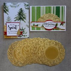 Off White Paper Doilies Round 11cm Pk 25 Perfect for Cardmaking /& Scrapbooking
