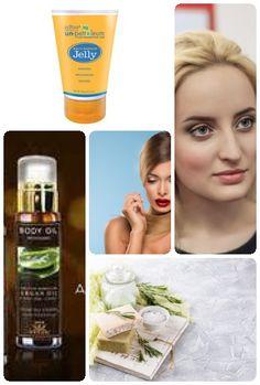 organic anti aging skin care #naturalskincare Best Natural Skin Care, Anti Aging Skin Care, Jelly, Lotion, Organic, Bottle, Nature, Naturaleza, Flask