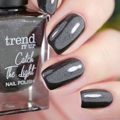 trend it up Trend It Up, Brown Nails, Natural Nails, Swatch, Manicure, Nail Polish, Nail Art, Pretty, Beauty