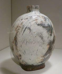 Lee Kang Hyo (born 1961), bottle series, 2008   by sftrajan