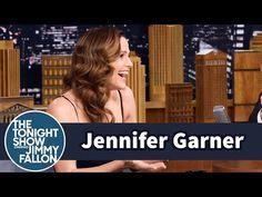 Jennifer Garner Plays Strange Game of 'Truth or Dare' with Cuba Gooding Jr. on 'Fallon' - Cuba Gooding Jr. - Zimbio