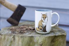 Faunus - New for Autumn 2015 - Jersey Pottery