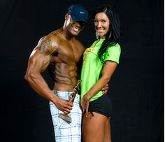#HiringOurHeroes ....... An entire U.S. Army family — a soldier, his wife and stepdaughter — are headed to the top international bodybuilding championships in San Diego in a few weeks, each with a shot at earning a top title.  Best of luck from HOH http://blogs.militarytimes.com/pt365/2014/10/27/fit-family-this-army-family-unit-is-headed-to-the-natural-bodybuilding-world-championships/