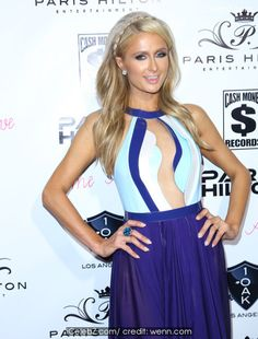 Paris Hilton's  Single Release Party in Los Angeles http://icelebz.com/events/paris_hilton_s_single_release_party_in_los_angeles/photo2.html