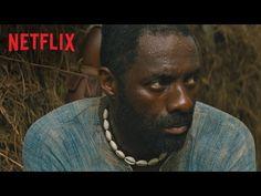 Netflix lanza nuevo tráiler de la cinta, Beasts of No Nation (VIDEO)