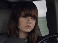 Emma Stone's hair in Zombieland. I wouldn't mind having her face, either...