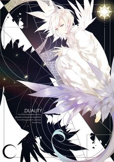 DUALITY by zxs1103 on DeviantArt