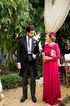 bad2cd6f La boda de Fernanda y Borja en El Pino de San José (Sevilla) © Couche Photo