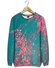 Whispers Of Pink - Ingrid Beddoes - All-Over Print Sweatshirt