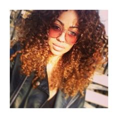 Hair Beauty Pt. 2 ❤ liked on Polyvore featuring hair, hair style and people