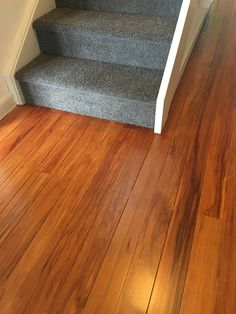 Rimu floors given a new lease of life!