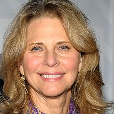 Lindsay Wagner. June 22, 1949 (age 65) Los Angeles, California