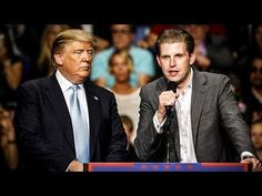 Trump Family Stole Money From Children With Cancer - YouTube