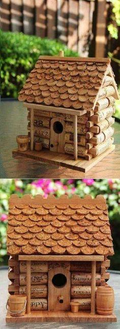 29 DIY Upcycle Wine Cork Craft Ideas to Beautify your Interior - Diy Craft Ideas #winecorkcrafts #winecorks