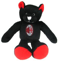 A.C. Milan Mini Bear