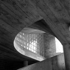 Sverre Fehn / Architects / Photography / Hélène Binet  -  Buamai, Where Inspiration Starts.