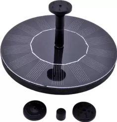 Amazon.ca: solar fountain pump