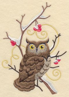 Machine Embroidery Designs at Embroidery Library! - Color Change - K7320