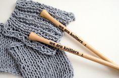 rabattre les mailles tricot