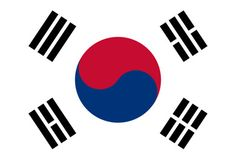 The Republic of Korea National Red Cross (Korea Republic is at the #WorldCup!)