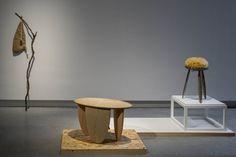 Formafantasma, Craftica (2012) commissioned by Fendi. Photography Jean-Baptiste Beranger