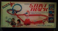 Vintage Toys Race Track Vintage Durham Industries by MeekaMade