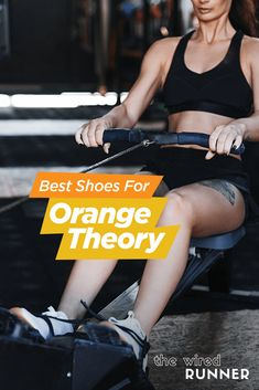 Best Shoes For Orangetheory in 2021