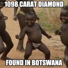 1098 Carat Diamond Meme Cool Memes, Love Memes Funny, Funny Quotes, Hilarious Photos, True Memes, Funniest Memes, Top Funny, Memes Humor, Videos Funny