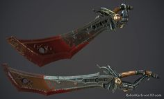 stylized fantasy sword designs - Google Search