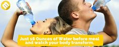 Drinking water does NOT cause water retention! Check out these remedies. Health Benefits, Health Tips, Water Retention Remedies, Benefits Of Drinking Water, Water Benefits, Not Drinking Enough Water, Water Fasting, Respiratory System, How To Lose Weight Fast