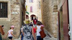 Visite enfants - chasse au trésor avec le chevalier - Office de Tourisme | par Office de Tourisme Haut Minervois de Carcassonne A