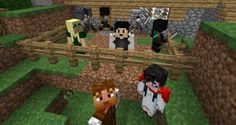minecraft comes alive new outfit