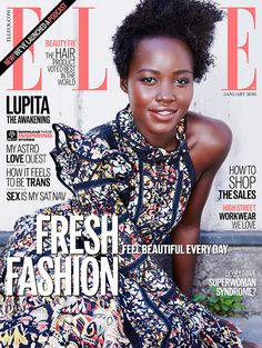 Lupita Nyong'o Discusses the Importance of Diversity and Recalls a Painful Experience With Racism From Her Past | E! Online Mobile