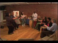 The Drums of Vodou at the New York Open Center