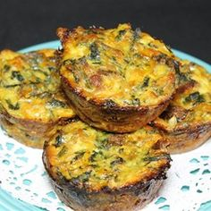 Spinach Quiche Recipes on Pinterest | Crab Quiche, Quiche Recipes and ...