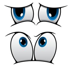 View album on Yandex. Cartoon Faces Expressions, Drawing Cartoon Faces, Facial Expressions, Cartoon Body, Cartoon Eyes, Emoticon Faces, Monster Coloring Pages, Felt Crafts Patterns, Graffiti Characters