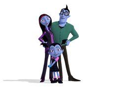 """New Disney Junior Animated Series """"Vampirina"""" Casts James Van Der Beek and Lauren Graham"""