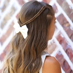 Pleasing Braids Hairstyles And Cute Girls Hairstyles On Pinterest Short Hairstyles Gunalazisus
