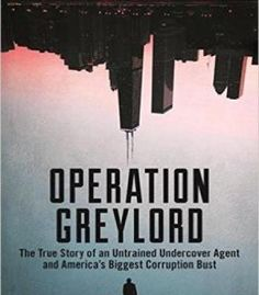 Operation Greylord: The True Story Of An Untrained Undercover Agent And America'S Biggest Corruption Bust PDF