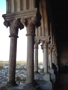 Castelo de Leiria  Portugal