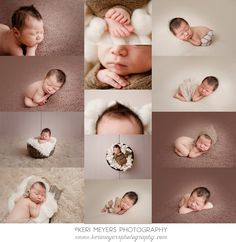 Newborn Photography,