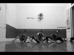Choreography by Anita Zanelli - Sail by Awolnation :D