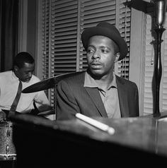 Wynton Charles Kelly (December 2, 1931 – April 12, 1971)