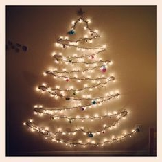 Image Result For Wall Hanging Fabric Christmas Tree With Led Lights Wall Christmas Tree Fabric Christmas Trees Led Christmas Tree Lights
