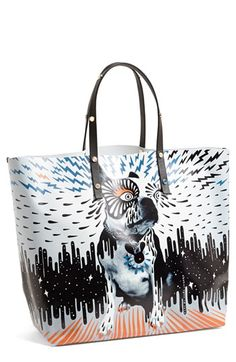 MARC BY MARC JACOBS 'Animal' Tote available at #Nordstrom