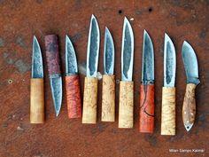 Diy Knife, Woodworking Planes, Amazing Art, Awesome, Carving Tools, Magnetic Knife Strip, Knife Block, Blacksmithing, Vikings