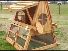 Best chicken coop for 5-6 chickens